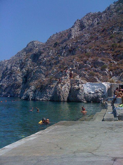 rina beach