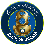 Kalymnos Bookings