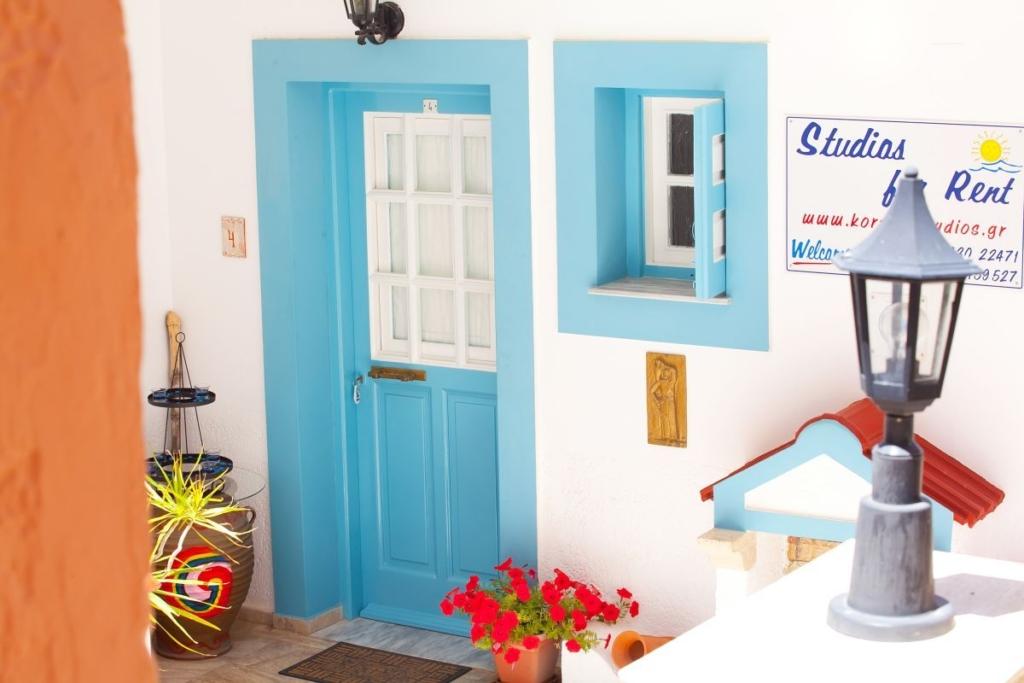 Koralli Studios Kalymnos
