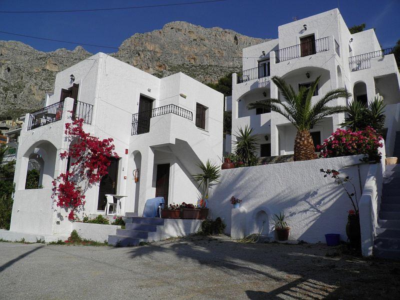 Elenis studios Kalymnos