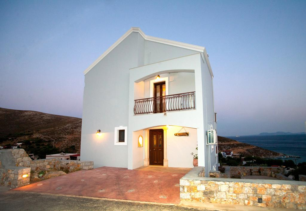 Holiday home Vlyhadia Kalymnos