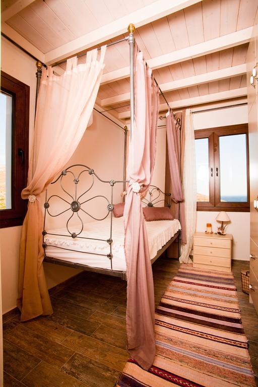 Holiday home Vlyhadia Kalymnos