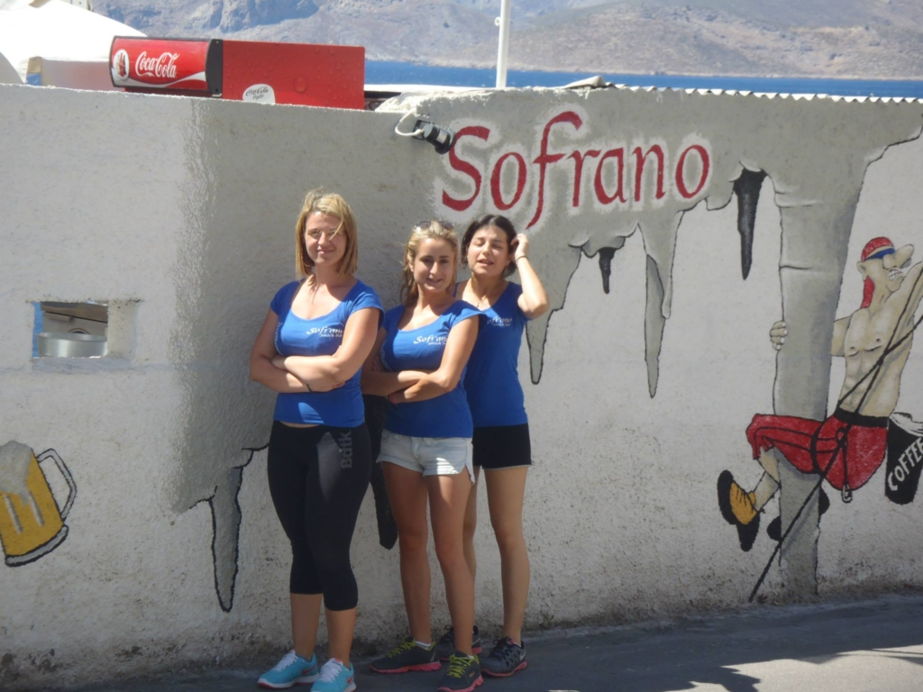 Sofrano Snack Bar