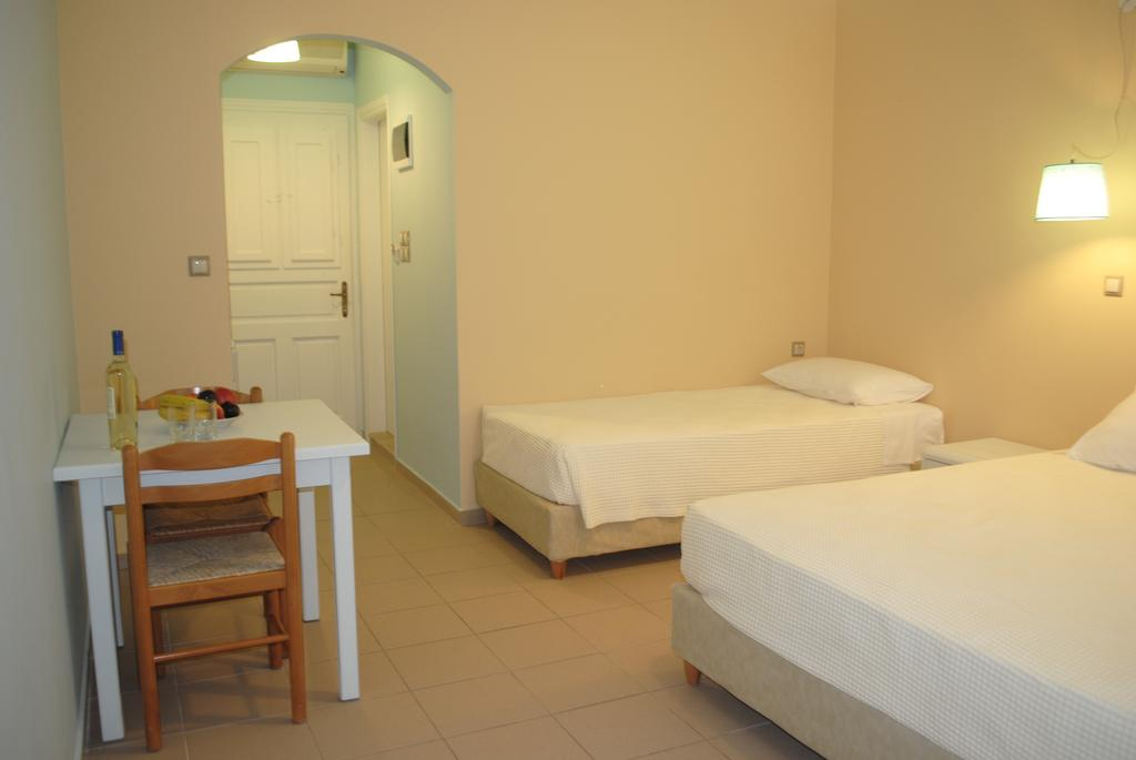 Apollonia hotel