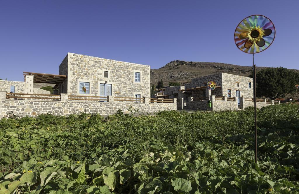 Pserimos Villas