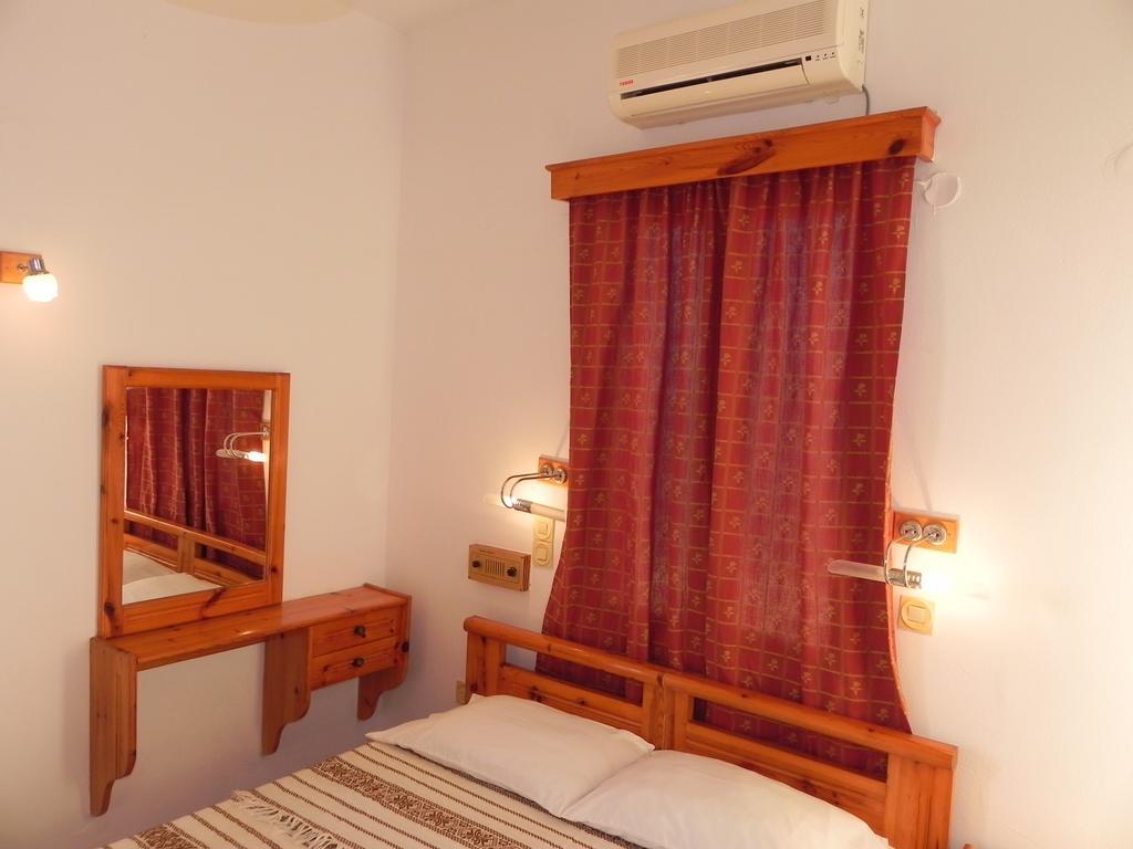 Afroditi Hotel - Studios
