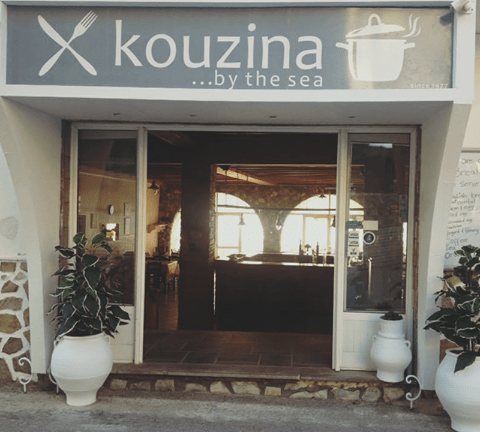 Kouzina By The Sea