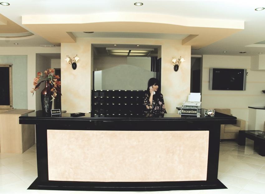Evanik Hotel