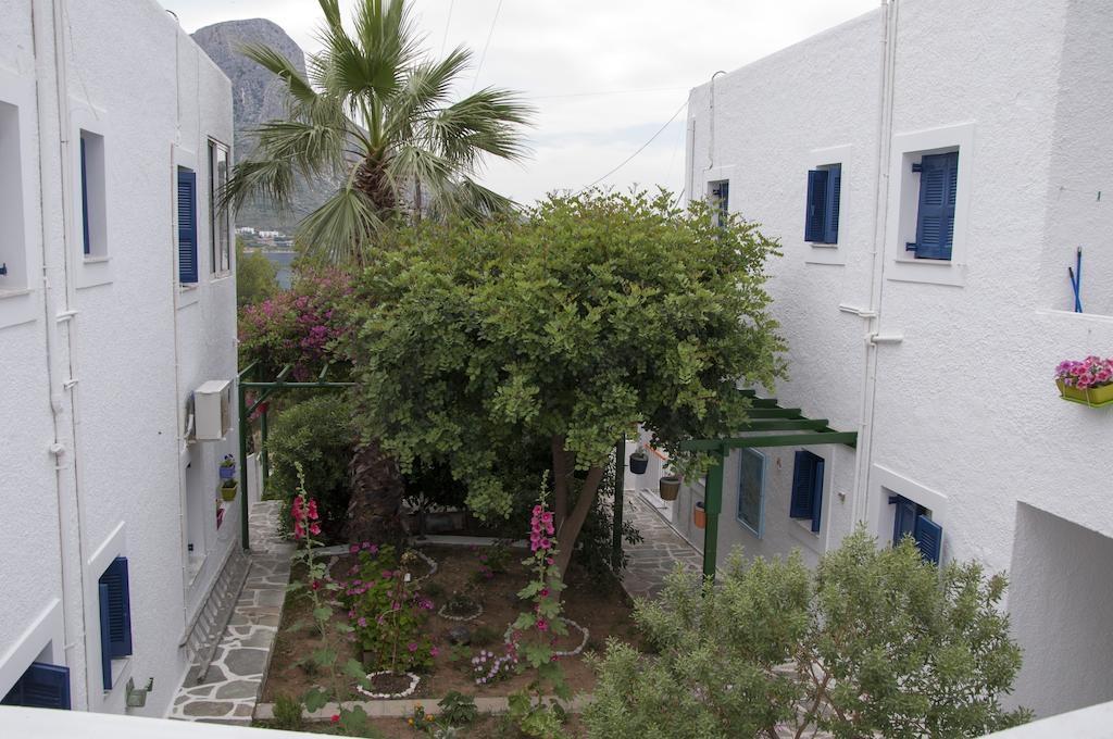 Tatsis apartments