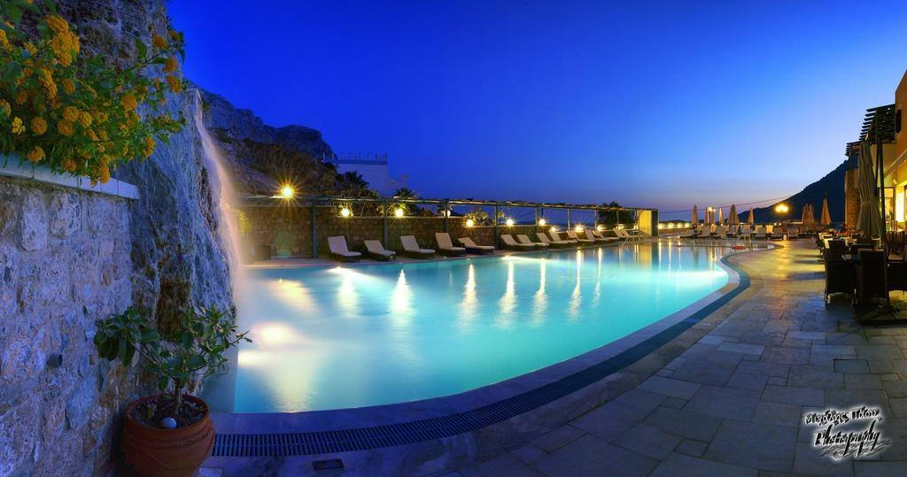 Elena Village Hotel