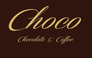 CHOCO - CHOCOLATE AND COFFEE