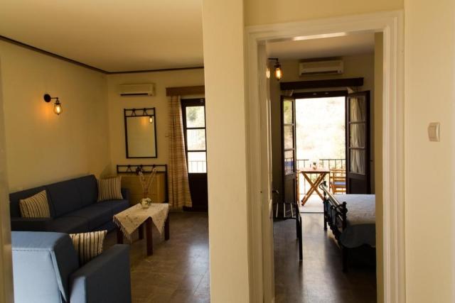 Hotel Porto Potha
