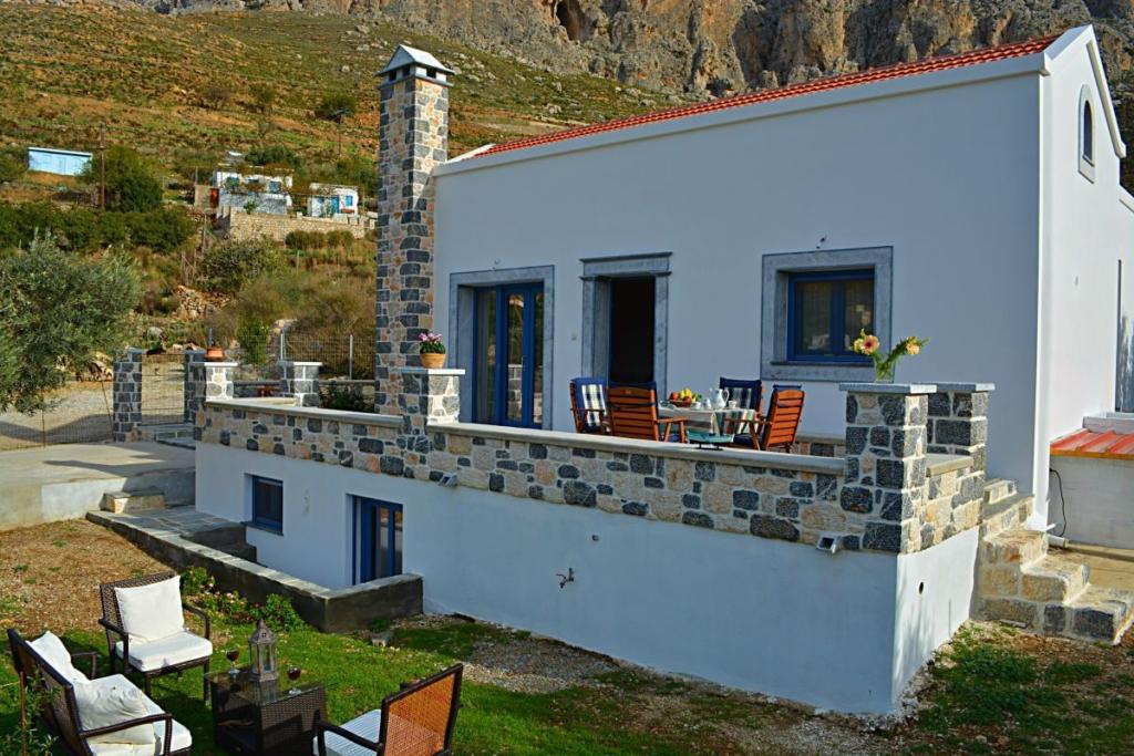 Villa Polymnia
