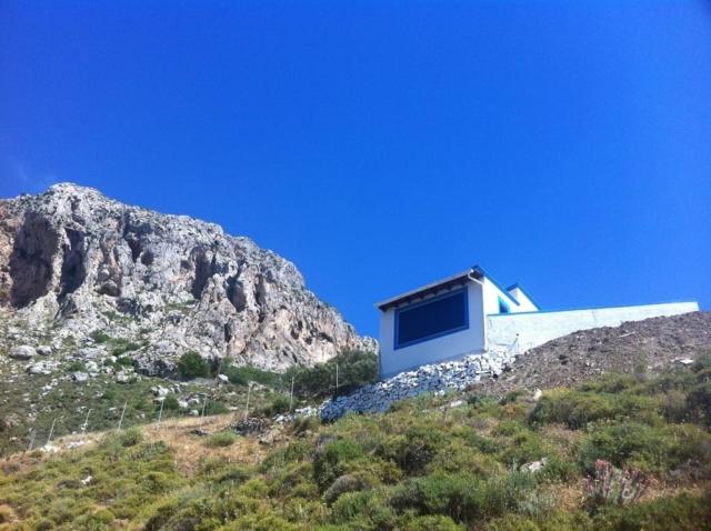 Villa Marzi Kalymnos