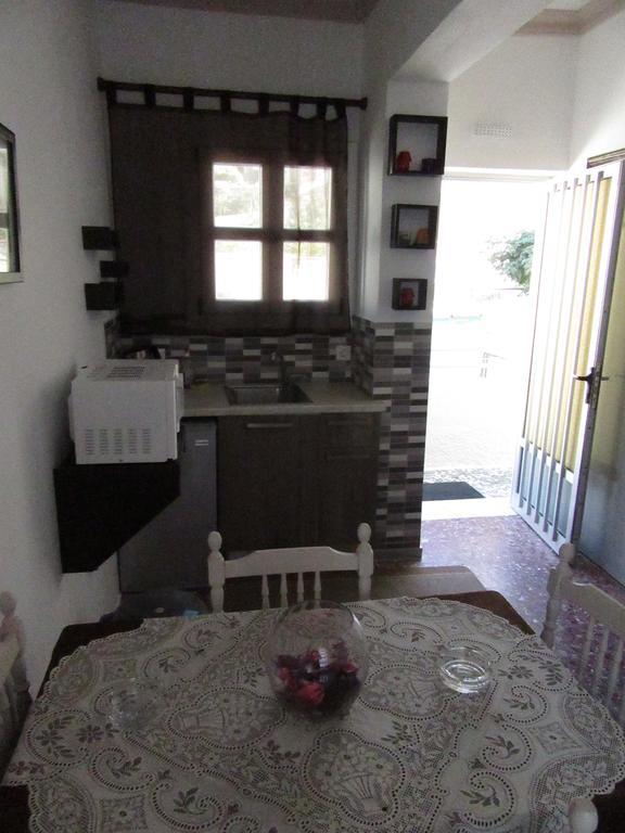 Anna studios Kalymnos