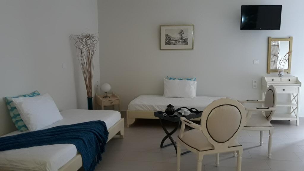 Masouriblu hotel