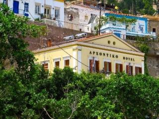Apxontiko Hotel