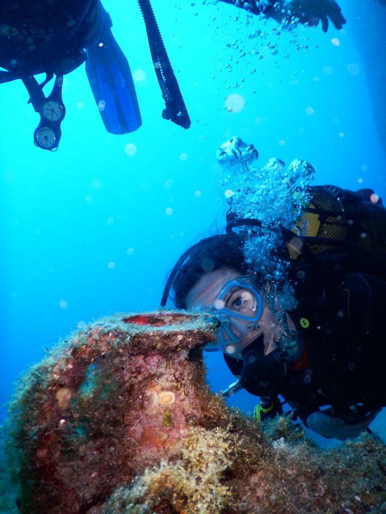 Kalymnos Diving Center