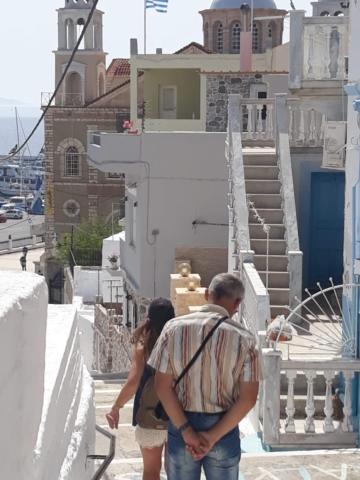Discover Kalymnos